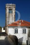 Torre da Cadeia Comarcã (Imóvel de Interesse Público)