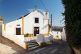 Baraçais - Capela do Arcanjo São Miguel