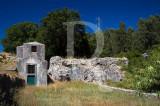 Ruínas da antiga barragem romana donde partia um aqueduto para Olisipo (Imóvel de Interesse Público)