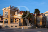 São Martinho do Porto - Palace do Capitão (Interesse Municipal)