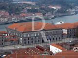 Alfândega Nova do Porto (Arqt. Jean F. G. Colson - 1857)