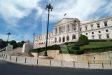 Palácio das Cortes (MN)