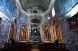 Igreja do Convento do Louriçal (MN)