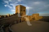 A Arena nas Muralhas de Monsaraz
