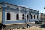Centro Social da Amareleja