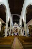 Igreja do Convento de Santa Maria de Almoster (MN)