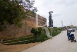 Baluarte da Porta dos Quartos