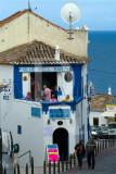 The Blue Bell Bar