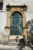 Pórtico da Igreja do Convento da Esperança (Imóvel de Interesse Público)