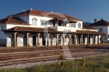 Estação Ferroviária de Marvão - Beirã