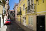Rua do Cardal de São José