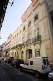 Edifício na Rua de São José (IIP)