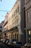 Edifício na Rua de São José (Imóvel de Interesse Público)