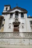 Igreja de São José dos Carpinteiros (Imóvel de Interesse Público)