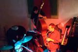 Jazz in het Notarispand