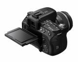 Alpha DSLR-A560 tiltscreen