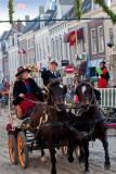 Ringsteken Paardenmarkt Vianen 2010