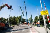 Reconstructie Julianabrug Vianen