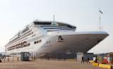 Alaska Cruise, 2010