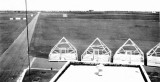 1935 - view of Naval Reserve Air Base Miami (now Opa-locka Executive Airport) from the blimp mooring mast