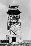 1942 - air traffic control tower at Master (AKA Master's and Masters) Field, Miami