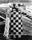 1946 - air traffic control tower at Miami Army Air Field, Miami