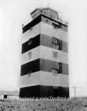 1948 - air traffic control tower at Miami International Airport, Miami