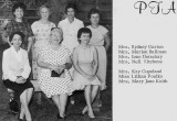 1964 - the PTA at Glenn H. Curtiss Elementary School in Miami Springs