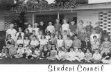 1964 - the Student Council at Glenn H. Curtiss Elementary School in Miami Springs