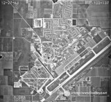 Homestead Air Force Base / Homestead Air Reserve Base / Homestead Joint Air Reserve Base (HST) - Historical Photos Gallery