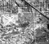 1938 - Pan American Field in Dade County, Florida