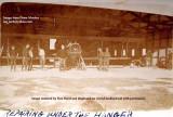 Late 1910's - mechanics repairing a Curtiss JN-4B Jenny at Curtiss Field, Hialeah