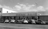 1952 - a Food Fair grocery store on Miracle Mile in Coral Gables