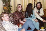 1979 - Ray Kyse, J. Boyd, Kathey and Bob Zimmerman