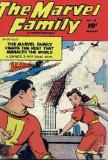 Marvel Family comics