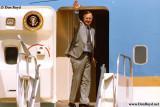 Early 1990's - President George H. W. Bush