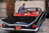 1959 Buick 2 Door Convertible