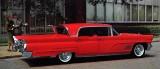 1960 Lincoln Continental MarkV Four Door Landau