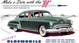1949 Futuramic Oldsmobile 88
