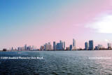 2009 - the Brickell area and downtown Miami (#1619)
