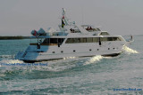 2009 - the yacht Deslize from Road Harbour, British Virgin Islands (#1642)