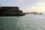 2009 - the Rusty Pelican Restaurant and the Rickenbacker Causeway (#1660)