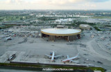 2009 - the former National Airlines hangar at Miami International Airport
