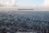 2009 - aerial sunrise view of Miami