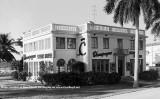 1956 - the Champagne Steak House