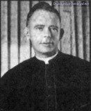 Father Dominic Barry, Pastor at Immaculate Conception from October 5, 1956 to 1971