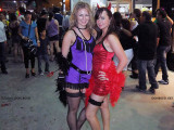 2010 Photos from Halloween on Lincoln Road Mall Gallery - click on image to view