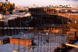 1986 - construction of the tunnel under new runway 12/30 at Miami International Airport