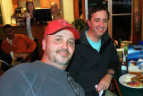 2011 - Kev Cook and Conan Schleicher at Bryson's Irish Pub