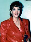 1989 - Lynne Russell, former CNN Headline News anchorwoman
